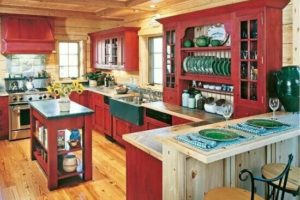 Green Home Renovation Ideas