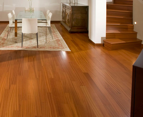 Installing Hardwood Flooring is an Investment For Your Home