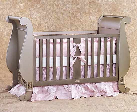 Nursery Furniture – Getting the Right Items