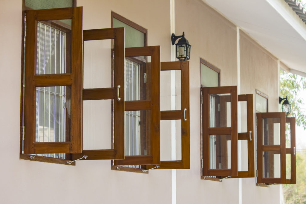 The Benefits To Installing PVC Doors And Windows