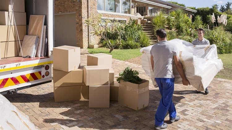 Six Steps to a Successful Move