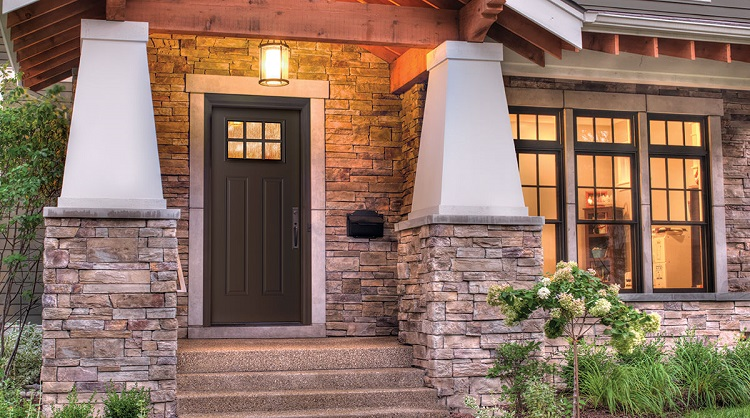 Restore the Doors and Windows on Your Home