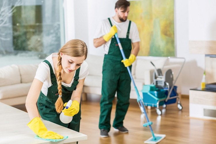 The Benefits of Hiring a Professional Cleaning Service