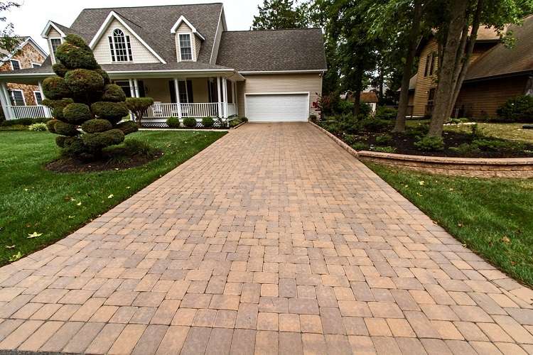Are You Ready to Repave Your Driveway
