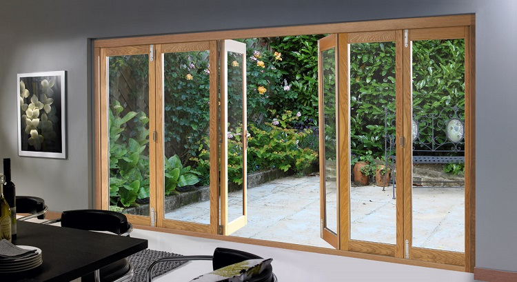 Restore Peace of Mind with a New Glass Door