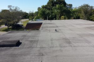 The Main Benefits Of A Flat Roof For Your Property