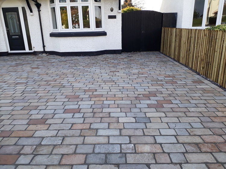 Resurfacing your Driveway? Look No Further Than Block Paving