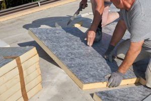 Save On Energy Bills By Using Roofing Insulation