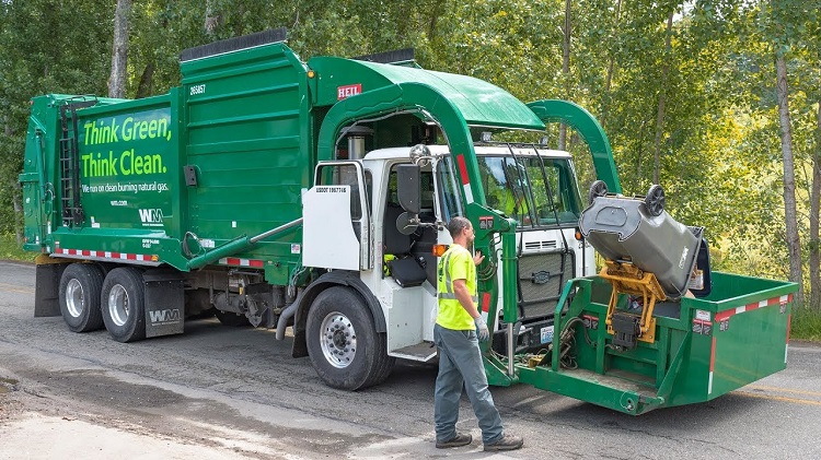 Domestic Waste Management Services for Eco-Friendly Homeowners