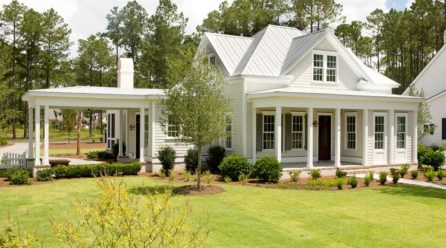 4 Ways to Improve the Exterior of your Home