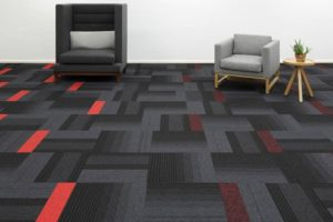 Why Are Carpet Tiles So Popular?