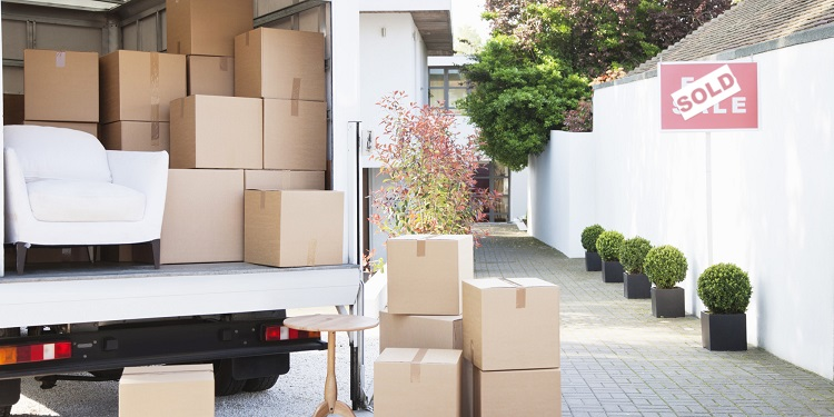3 Fantastic Services That Your Local Removals Company Can Offer For Your Next Move.
