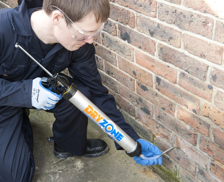 Why Damp Proofing Inspections Are So Important