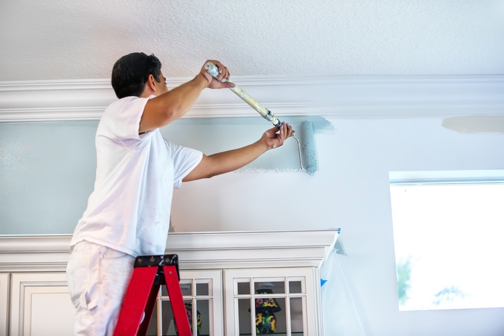 The 3 Benefits Of Using An Experienced Painter And Decorator In The UK.