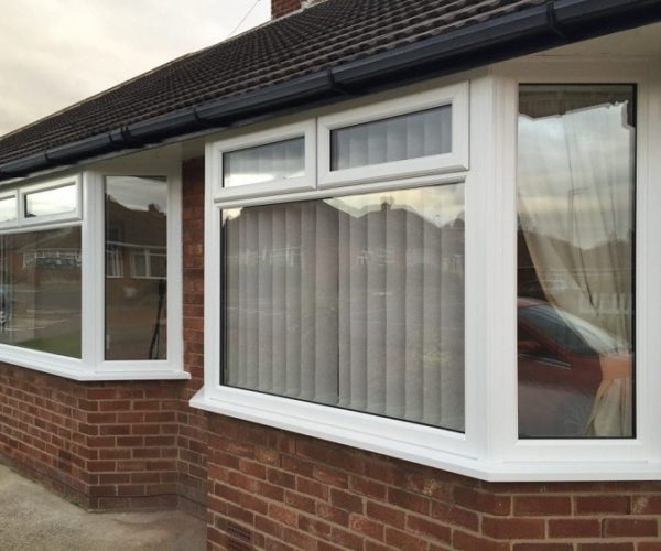How Are Double Glazed Windows Made?