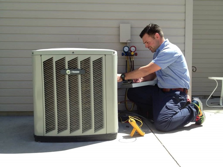How To Pick Your Best HVAC Contractor