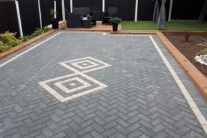 3 Reasons Why British People Choose Block Paving For Their Driveways.