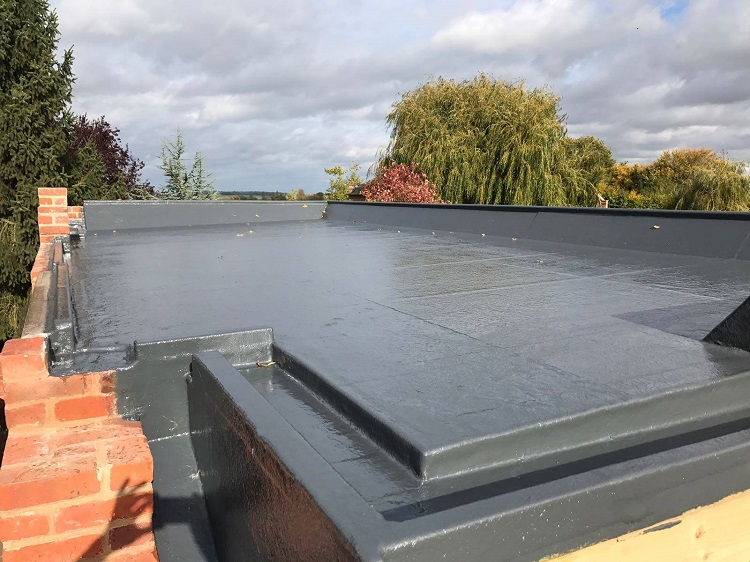 Why Fibreglass Roofing is So Popular