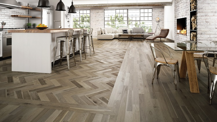 Adding Flooring to Your Home