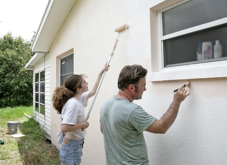 Minor Home Repairs That you Will Encounter
