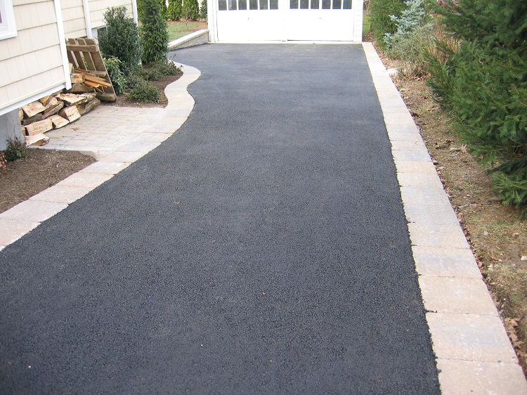 3 Types Of Popular Driveways Available To You In The Harlow Area.