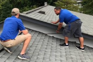 Why Regular Roof Inspections Are Important