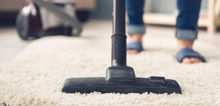 Save Time And Effort By Using A Professional Carpet Cleaning Company