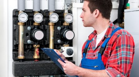 3 Services That Your Local Heating Engineer Will Perform On Your Boiler.