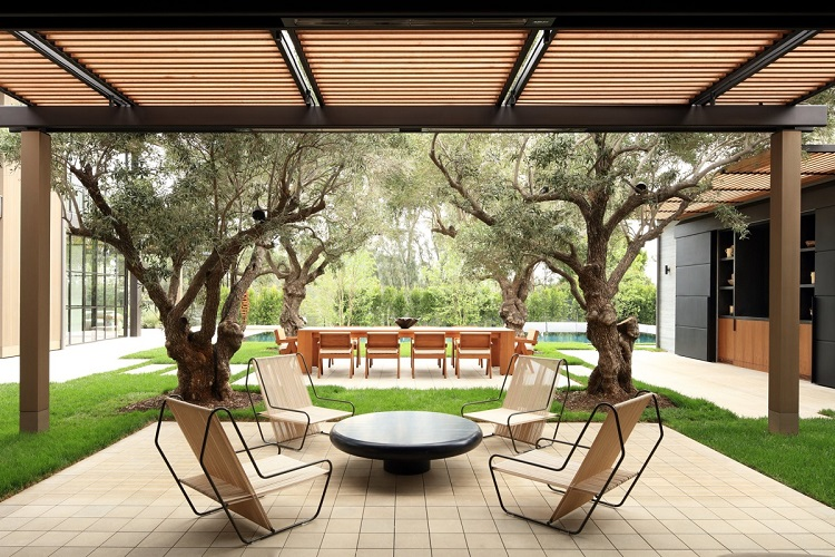 A Guide to Patio Design