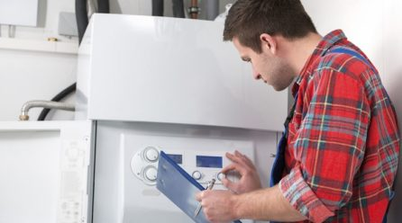 3 Of The Benefits Of a Regularly Serviced Boiler In The UK.